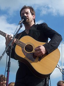 David Cook American Idol Homecoming.jpg