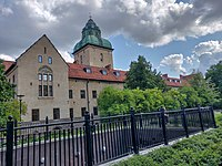 Day174Round5 - Stockholm Wikimania 2019.jpg