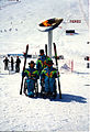 Ddmm92 - Albertville Winter Paralympic Games, Australian medallists -3b- scanned photo.jpg