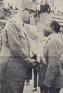 Image result for Barthélemy Boganda