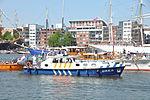 De ORKA bij Sail Amsterdam 2015 (01).JPG