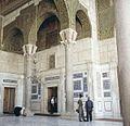 De Omayyaden moskee in Damascus - Stichting Nationaal Museum van Wereldculturen - TM-20018164.jpg