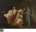 De dood van Phocio, 1804, Groeningemuseum, 0041204000.jpg