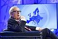Debate with Jean-Claude Juncker -EuranetPlusSummit2019 (32581208427).jpg