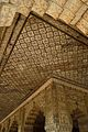 Decorative Ceiling - Diwan-i-Khas - Red Fort - Delhi 2014-05-13 3275.JPG