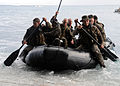 Defense.gov News Photo 100909-N-0120A-043 - U.S. Marines assigned to the 31st Marine Expeditionary Unit and embarked aboard the USS Essex LHD 2 ride in a combat rubber raiding craft after.jpg