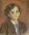 Dehodencq A. - Pastel - Portrait d'Edmond, fils de l'artiste - 38.5x47cm.jpg