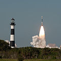 Delta II launches GRAIL from Cape Canaveral (110910-F-CE950-001).jpg