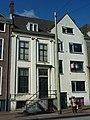 Den Haag - Prinsegracht 19 en 17.JPG