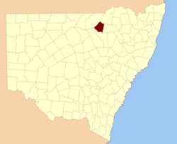 Denham NSW