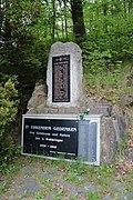 Memorial to the fallen of World War 1