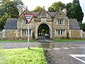 Denton Manor Gate House - geograph.org.uk - 67712.jpg