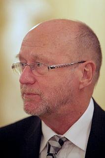 Derek Hanekom South African politician
