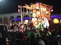 Desfile del Paseo de carros 25 de Diciembre en Uriangato, Gto..jpg