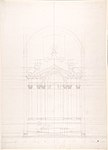 Design for the high altar of the Gesù Nuovo, Naples MET DP801611.jpg