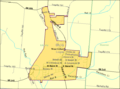 Detailed map of West Liberty, Ohio.png