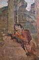 Detall de l'Adoració dels Pastors, Paolo de San Leocadio i Francesco Pagano, catedral de València.JPG