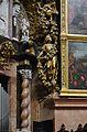 Detalls de la capella major de la catedral de València.JPG