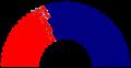 Dewan Rakyat Seats as of 6th May 2013.png