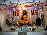 ドルモラジカ仏教僧院