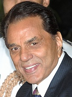 Dharmendra Indian actor and politician