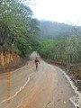 Dia de chuva após longos dias de seca na Serra da Barriga - Alagoas - Brasil 02.jpg