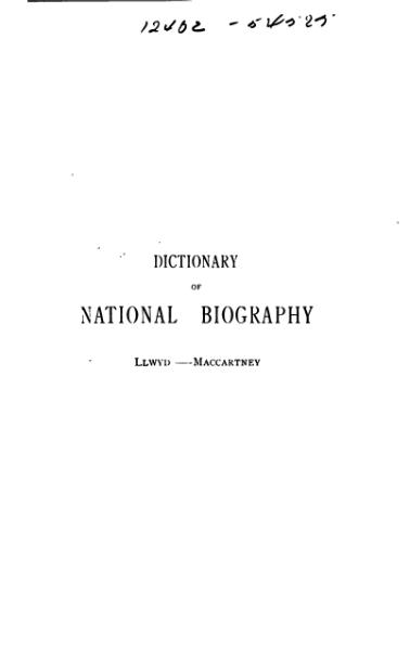 File:Dictionary of National Biography volume 34.djvu