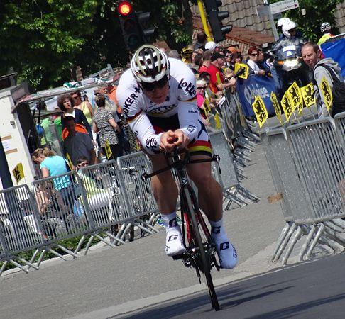 Diksmuide - Ronde van België, etappe 3, individuele tijdrit, 30 mei 2014 (B109).JPG