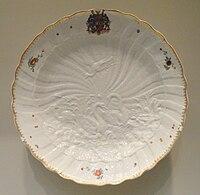 Plate (dishware)