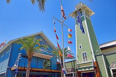 Disney Springs (27832907556)