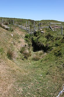 Disused Mine, Water Hill (geograph 1929340).jpg