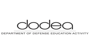 Department of Defense Education Activity -  DoDEA Logo