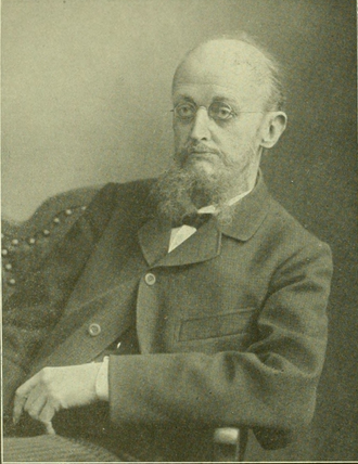 Heinrich Wolfgang Ludwig Dohrn - Heinrich Wolfgang Ludwig Dohrn