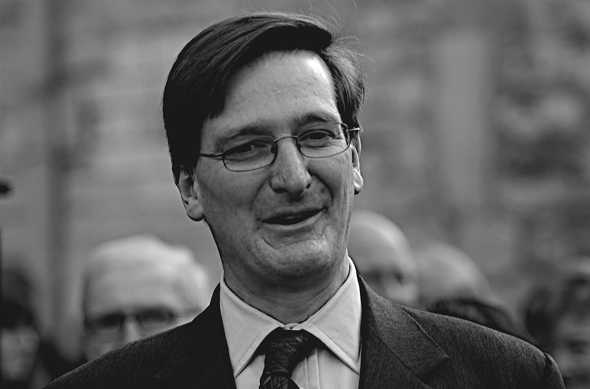 dominic grieve - photo #8