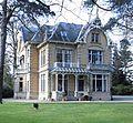 Doorn - Villa Espéranza, Dorpsstraat 5 RM508755.JPG