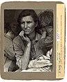 "Dorothea Lange's 1936 photograph ""Migrant Mother"".jpg"