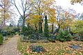 Dorotheenstädtischer Friedhof - Berlin, Germany - DSC00299.JPG