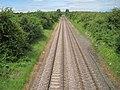 Dorton Halt railway station (site), Buckinghamshire (geograph 4041929).jpg