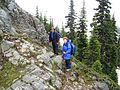 Doug and Darla heading up - Flickr - brewbooks.jpg