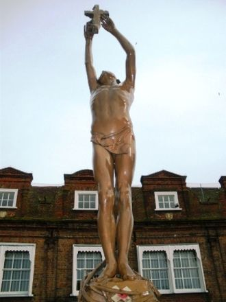 Richard Reginald Goulden - The Dover War Memorial