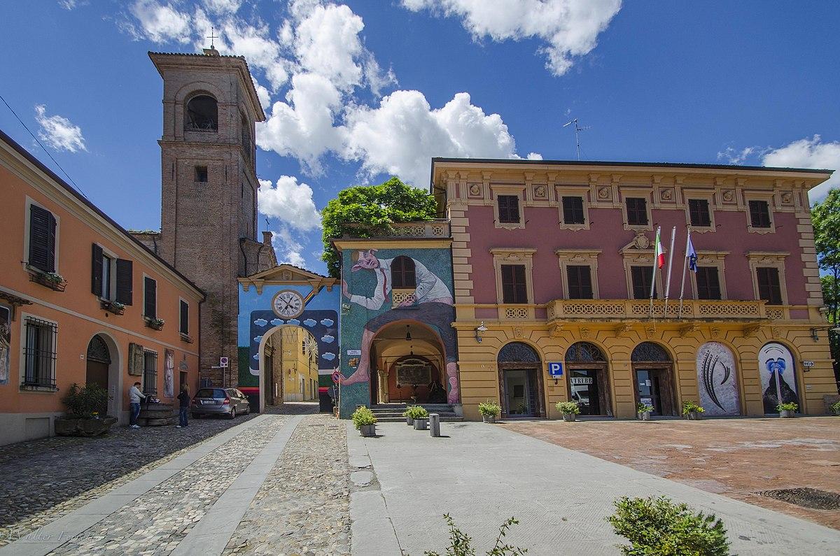 Veneta Cucine Bologna Via Dozza.Dozza Wikipedia