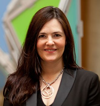 Nancy Baxter - Image: Dr. Nancy Baxter