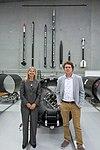 Dr Dava Newman, NASA Deputy Administrator visit to New Zealand, July 11-18, 2016 (27619573814).jpg