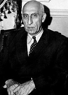 1952 Iranian legislative election