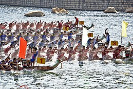 Dragonboat Racing Festival Macau 20050611.jpg