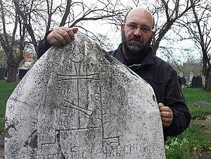 Dragoslav Bokan - Bokan at the Despot Stefan Lazarević Memorial