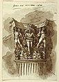 Drawing, Capital, 1820 (CH 18127815).jpg