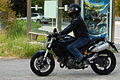 Ducati Monster 696 at Ducati Tour 09.jpg