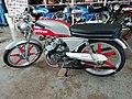 Ducson 147cc made by Marc Vidal 2016.jpg