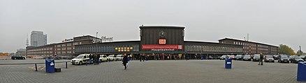 Duisburg, Hauptbahnhof, 2010-11 CN-II.jpg